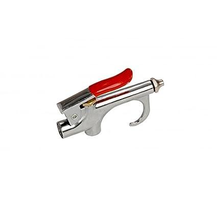 Fast Mover Tools, compresor de aire pistola de soplar