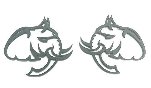 426 hemi emblem - 2