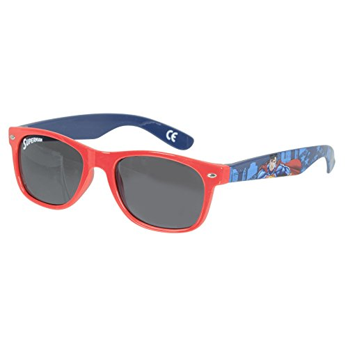 23202dd25c 70% OFF DC Comics - Gafas de sol - para niño Rojo rosso Taille unique