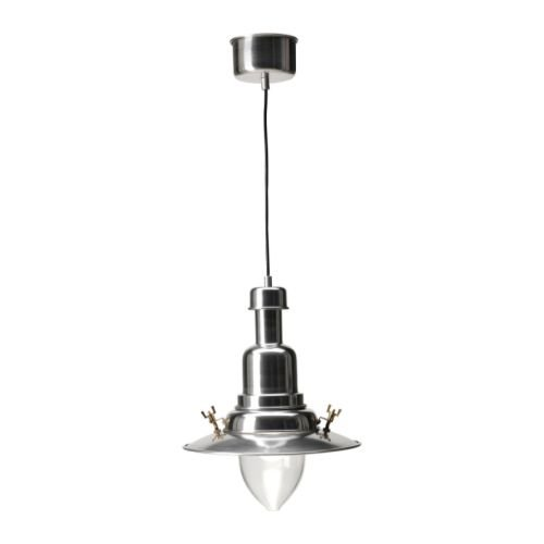 Ottava Pendant Light