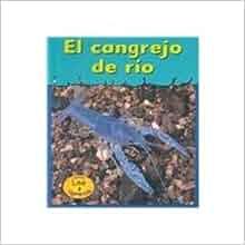 Amazon.com: El Cangrejo de Rio = Crayfish (Animales