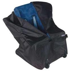 Graco Deluxe Car Seat Travel Bag Discontinued By Manufacturer