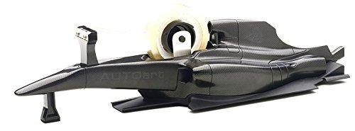 AUTOart Formula 1 Carbon Fiber Race Car Tape Dispenser by AUTOart