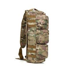 Mefly Mochila Militar, Hombre De Bolsa De Equipaje Equipo Hombro Pack 20L Big Cp cp