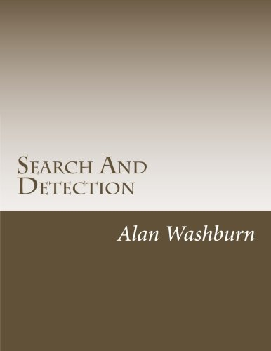 Search And Detection ebook