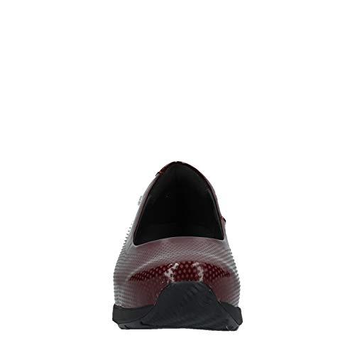 Femme Hani Rouge Chaussure 8 MBT pour fFUZfw
