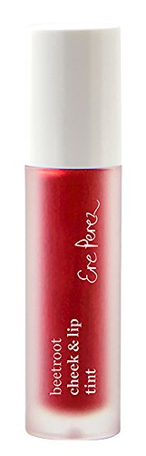 Ere Perez - Natural Beetroot Cheek & Lip Tint (Joy | Bright Cherry Red)