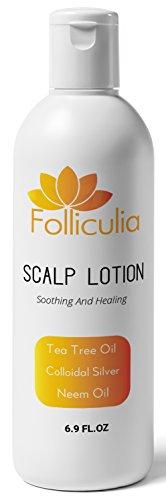 Scalp Lotion - 7