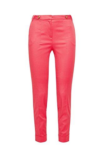 ESPRIT Rosa Pantaloni Pink Collection Fuchsia 660 Donna qqSwvgO4