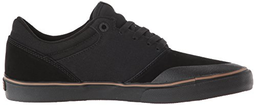Skateboard Grey Uomo Dark Black Etnies Scarpe da Gum Black 4101000425 xqWg4t