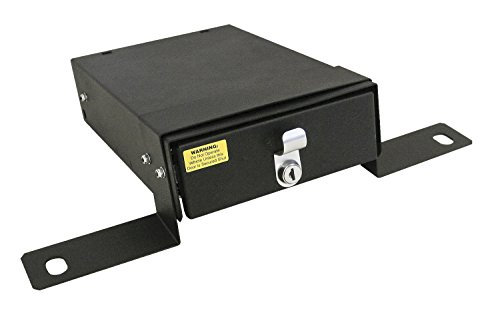 Tuffy Security Drawer - 2011+ Ford Explorer