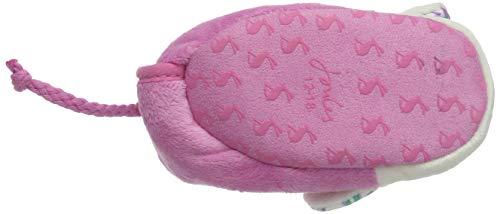 Chaussons Bébé Babysqueakrg Fille mouse Joules Pink HO1Pxx6
