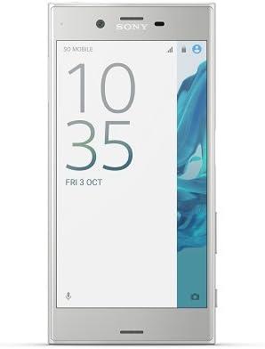 Sony Xperia XZ Platinum - Telefono movil con Pantalla DE 5.2
