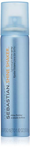Sebastian Shine Shaker, 1.8 - Trilliant Sebastian Thermal