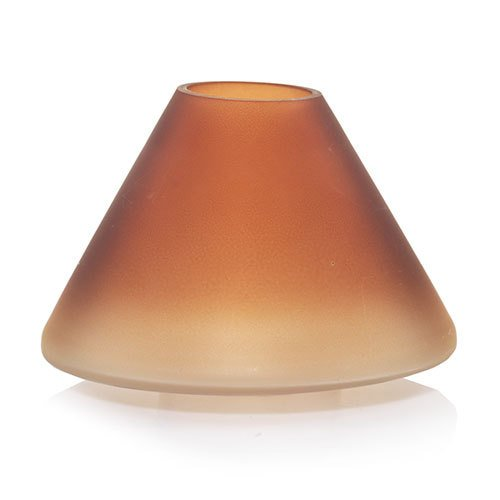 Linear Leaves (Yankee Candle Linear Leaves Ombre Jar Candle Shade)