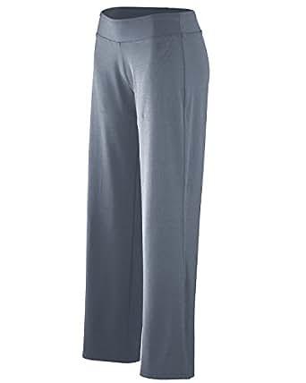 Augusta Sportswear Women's Poly/Spandex Pant S Graphite