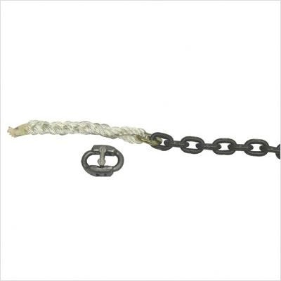 S5/16X18Kit Acco Chain 5/16''X18'Spinning Chain