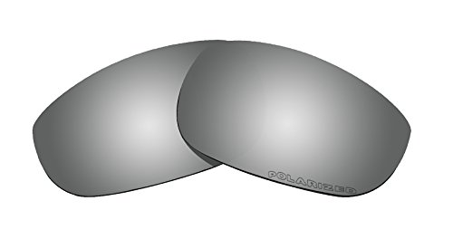 Sunglasses Polarized Lenses Replacement for Oakley Fives 4.0