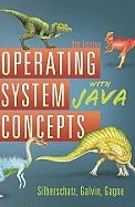Operating Systems Concepts With Java 8TH EDITION by John Wiley & Sons, Inc,2010