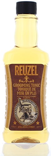 Hair Tonic (Reuzel Grooming Tonic 11.83 oz)