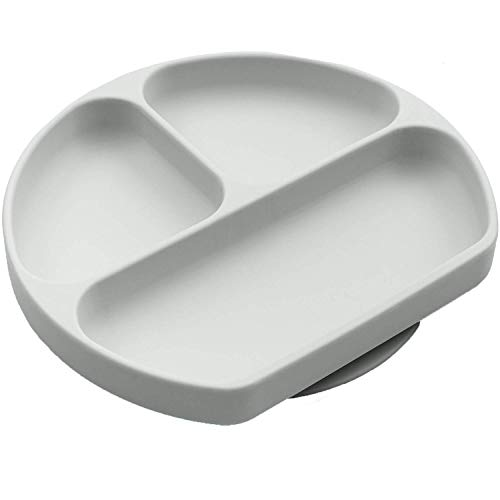 Silikong Suction Plate for