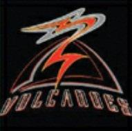 Minor League Salem Volcanoes T-Shirt Style Jersey (Adult - Salem Outlets