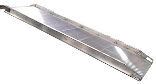 """BP Mfg. Traction Walk PR Series Van Ramp 28"""" W x 16' for sale  Delivered anywhere in USA"""