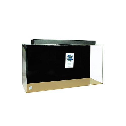Acrylic Rectangle Aquarium 55 Gallon Clear