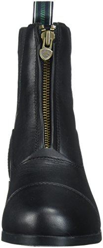 Shoes H2o Schwarz Ariat Iv Donna Zip Paddock Heritage w00IqUE