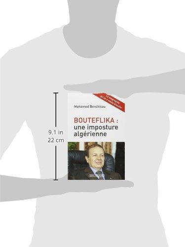 ALGÉRIENNE IMPOSTURE PDF TÉLÉCHARGER UNE BOUTEFLIKA