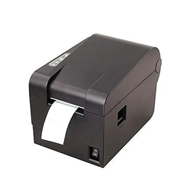 WMC 58mm de Etiquetas térmicas de impresoras, impresoras de ...