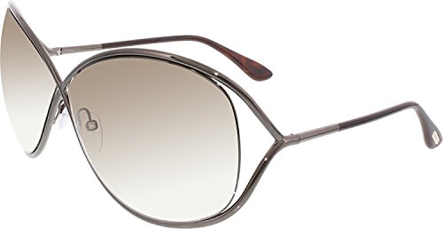 Tom Ford MIRANDA - Tom Ford Sunglasses Butterfly