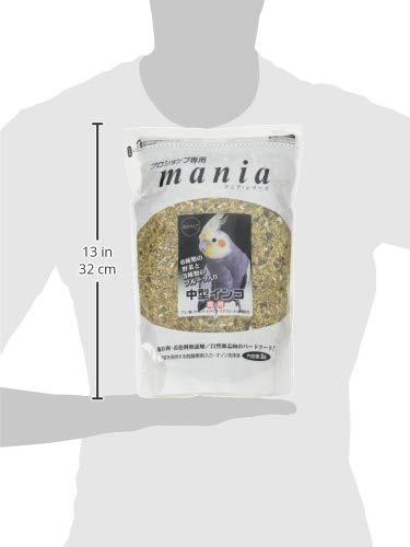 mania(マニア)