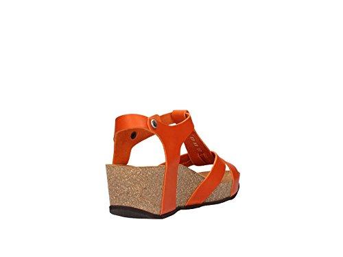 FRAU - Sandalias de vestir para mujer Arancione