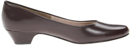 Dark Style Elegance Angel Brown Ii Women's Soft Pump RHX7q1Xw