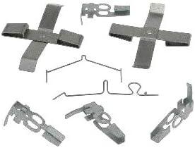 Carlson Quality Brake Parts 13288 Disc Brake Hardware Kit