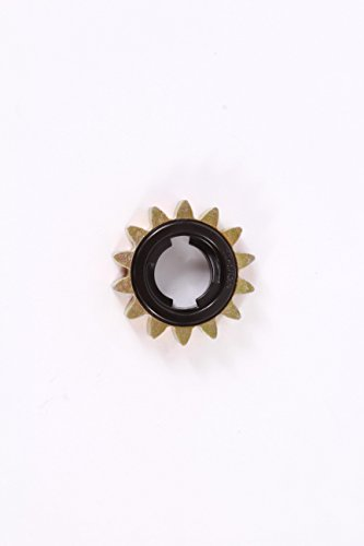 (Laser 97956 Metal Starter Drive Gear Fits Briggs & Stratton 693713 14 Tooth)