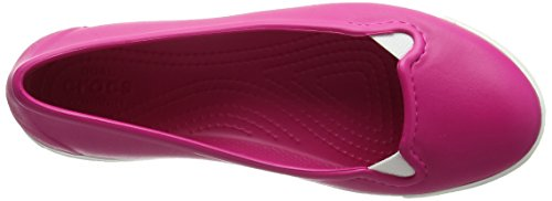 Crocs Womens Citilane W Pink Caramelle Piatte