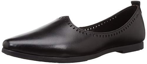 BATA Men's Jalsa Laser Formal Shoes