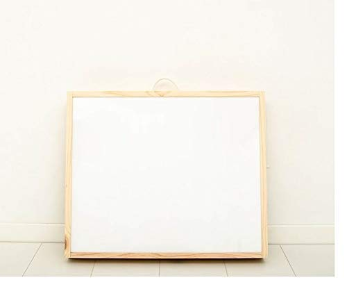 caja de luz madera