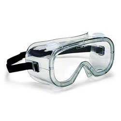 Zoom Supply Ultra Comfort Osha Ppe Safety Goggles