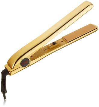chi-pro-1-ceramic-flat-iron-in-keratin-gold-with-free-gifts-ionic-tourmaline-hair-straightener