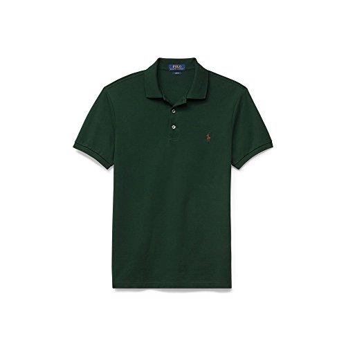 Ralph Lauren Polo Shirt, Men's Classic Collar Polo, Size: Medium