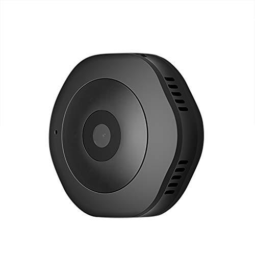 Vacally H6 Mini Wireless Wifi Network Camera Remote Hd Camera Sports Dvr Night Vision Remote Control Monitoring Home Security Camera