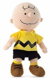 Peanuts Charlie Brown 13