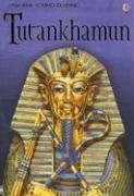 Tutankhamun  Young Reading Gift Books Band 3