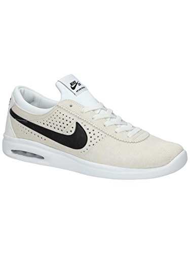Nike UnisexSB Air Max Bruin Vapor summit white/black/white/