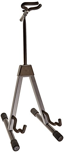 - On-Stage GS7465 Pro Flip-It A-Frame Guitar Stand