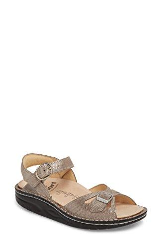 [フィンコンフォート] レディース サンダル Finn Comfort Motomachi Sandal (Women) [並行輸入品]