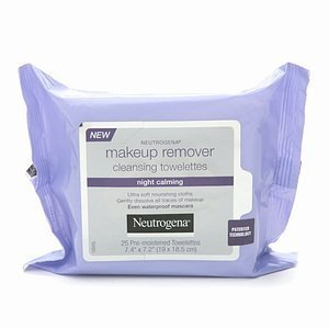 Neutrogena Remover Cleansing Towelettes Calming